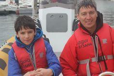 A la busca de ballenas - Azores - Semana Santa 2014
