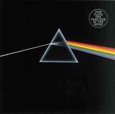 PinkFloyd Dark Side of the Moon 1973