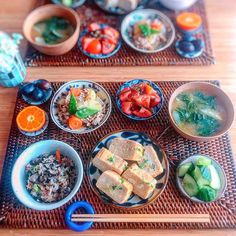 Japanese Food, Fresh Rolls, Lunch Box, Food And Drink, Menu, Cooking Recipes, Ethnic Recipes, Foods, Menu Board Design