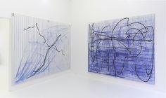 Jana Schröder   The Ultra-Diagram Series« | Natalia Hug Gallery