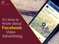 It's time to know about Facebook video Advertising #digitalmarketing #seo $smo