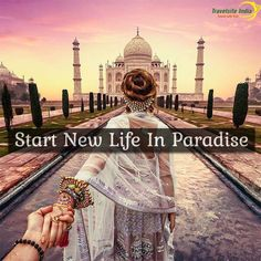 """""""In life, it's not where you go, it's who you travel with"""" - Charles Schulz www.travelsiteindia.com #honeymoontour #honeymoonspecial #honeymoon #specialtour #travelsiteindia #wednesdaywisdom #life #travel #soul #tajmahal #shahjahan #mumtaj #love #traveltogether #paradise #travelquotes #Beautiful #Nature #Entertainment #Animal #Style #Tattoos #Funny #DIY"""