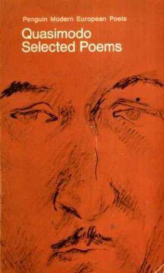 Selected Poems (Modern Poets S.), Salvatore Quasimodo, 014042086X