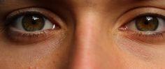Through my eyes   Através dos meus olhos   A través de mis ojos   #eyes #ojos #olhos #green #human #face #love #photography #fotografia