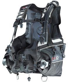 Sherwood NEW Avid CQR-3 Diving & Snorkeling Sporting Goods - https://xtremepurchase.com/ScubaStore/sherwood-new-avid-cqr-3-573014778/