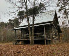 46........Bear Creek Cabin Dekalb County Alabama