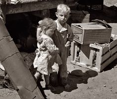great depression photographers | Children Of Great Depression Photo by jo760 | Photobucket