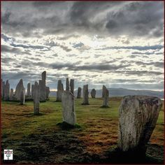 #standingstone #isleoflewis #visitscotland Photos from my travels