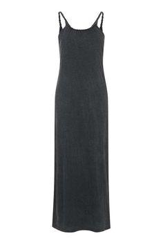 Plaited Strap Dress