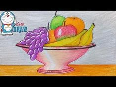 oil painting tutorial : how to paint a still life with oranges in oil colors Oil Pastel Colours, Oil Pastel Art, Oil Pastel Drawings, Colorful Drawings, Easy Drawings, Oil Pastels, Colour Pencil Shading, Shading Drawing, Color Pencil Art