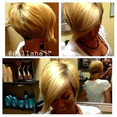 long pixie cut with bangs - Google Search