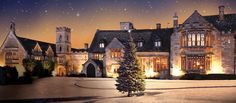 Cotswolds Hotel - Luxury Country Hotels - Ellenborough Park
