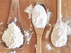 Knowing the different types of flour available in your every day grocery store and what to use them for is incredibly important when it comes to baking.