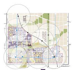 Khalifa University of Science Technology and Research at Masdar Master Plan – Sasaki