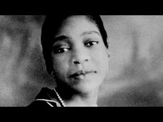 Bessie Smith (Nobody Knows You When You're Down And Out, 1929) Jazz Legend - YouTube