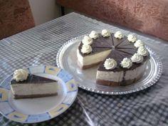 Jadranská torta, recepty, Torty | Tortyodmamy.sk