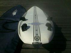 Prancha de Windsurfing que estou vendendo.