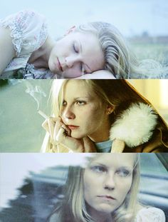 Kirsten Dunst, The Virgin Suicides by Sophia Coppola