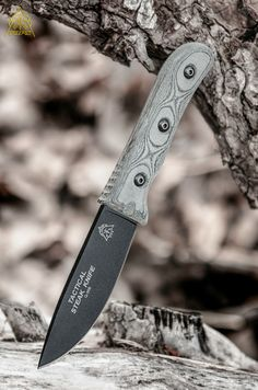 Tactical Steak Knife http://www.topsknives.com/product_info.php?products_id=258&osCsid=ms1eh2vt1q9lkntgu70sra6uf5