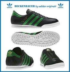 LOVING THE COLOUR COMBO ON THESE BECKENBAUER ALLROUNDS Tenis Beckenbauer  Adidas e77929d4677