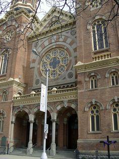 St. Mary's Catholic Church (Detroit, Michigan