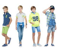 Mayoral SS16 boysstylemagazine.com #boysfashion #trends #summer
