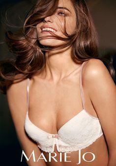 Marie Jo bridal lingerie – Celine in up Marie Jo Lingerie, Lingerie Uk, Elegant Lingerie, Bridal Lingerie, Luxury Lingerie, Beautiful Lingerie, Women Lingerie, Lingerie Series, Bustier