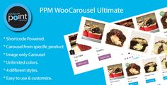 See More PPM WooCarousel UltimateYes I can say you are on right site we just collected best shopping store that have