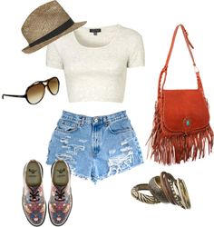 """River to River Festival"" by schnursays on Polyvore"