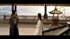 Lost Love In Times 7MB GIF ~ Yuan Ling & Feng Qingchen   cr. 剧版醉玲珑   William Chan   陳偉霆   陈伟霆   ウィリアム・チャン   진위정   เฉินเหว่ยถิง   Trần Vỹ Đình   醉玲瓏   醉玲珑   Zui Ling Long   취영롱   Túy Linh Lung