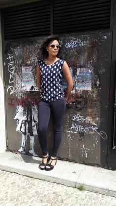 #etplus #saint-lo #mode #femme #vetements #haut #top #pantalon