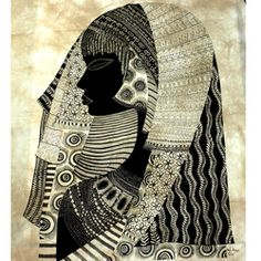 @Overstock.com - 'Malindi Girl' Heidi Lange Screen Print (Kenya) - This piece of African art by Heidi Lange is screen printed by hand on earthtone tie-dyed cotton in Kenya.  The art depicts the life and the people of Kenya.  http://www.overstock.com/Worldstock-Fair-Trade/Malindi-Girl-Heidi-Lange-Screen-Print-Kenya/6788019/product.html?CID=214117 $154.99