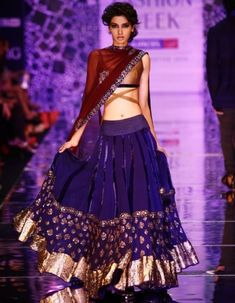 Diana Penty in #lehenga #fashion