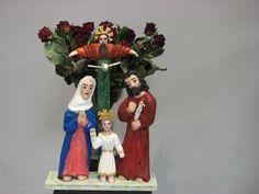 Święta Rodzina, Józef Mazur