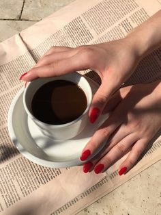 Uploaded by 𝒷𝓊𝒷𝓊༄. Find images and videos about nails, coffee and sexdollar on We Heart It - the app to get lost in what you love. Coffee Break, Coffee Time, Coffee Cups, Coffee Coffee, Brown Aesthetic, Coffee Shop, Coffee Lovers, Food Porn, Desserts