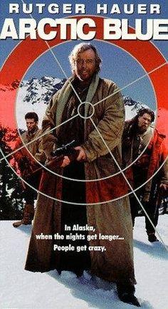 Arctic Blue 1993