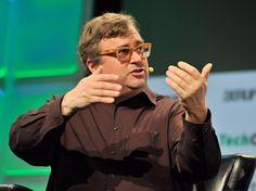 Reid Hoffman Mark Pincus launch WTF or Win the Future