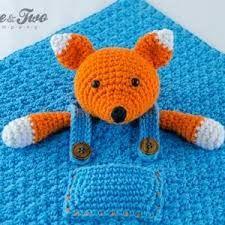 Image result for free crochet pattern for blanket loveys