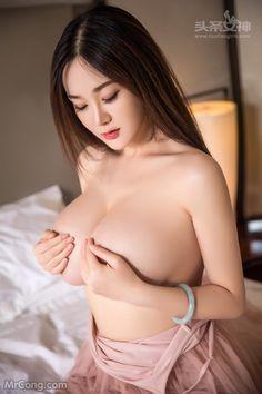toutiao girls nude