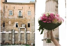 A Romantic Rome Wedding Italy Wedding Photographer | Rome Desitnation Wedding Photographed at Roman Forum