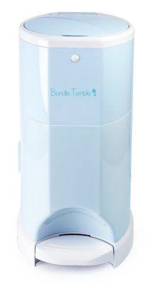 Bundle Tumble DiaperDropper Disposal Unit