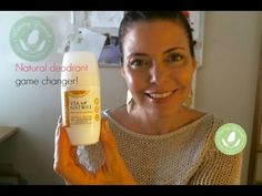 Mommy Greenest Approved Via Nature Natural Deodorant + Giveaway! - http://www.mommygreenest.com/mommy-greenest-approved-via-nature-natural-deodorant-giveaway/