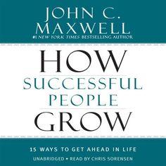 How Successful People Grow: 15 Ways to Get Ahead in Life ... https://www.amazon.com/dp/B00J2C9A7G/ref=cm_sw_r_pi_dp_x_kKZTyb4Z09XMQ