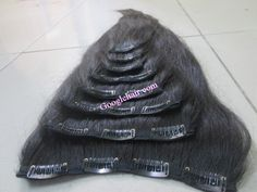 Best Very Nice Clip Hair Extensions
