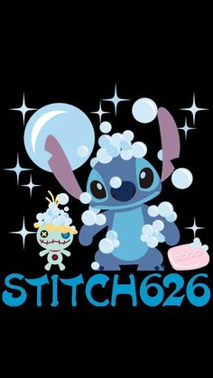 Pin by amber on disney Funny Iphone Wallpaper, Cute Wallpaper For Phone, Cute Wallpaper Backgrounds, Disney Wallpaper, Wallpaper S, Iphone Wallpapers, Lilo And Stitch 3, Lilo And Stitch Quotes, Stitch And Angel