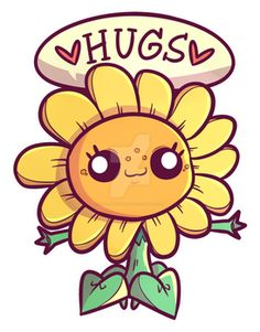 Sunflower Petals Clipart Outline - Plants Vs Zombies Sunflower Fan Arts is a free transparent png image.
