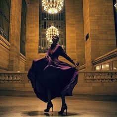 Dance as if no one is watching | #Styled by #TFCMember @angel_stylistbehavior