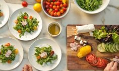 Want To Become A Better Cook? A Personal Chef Reveals Her Secrets
