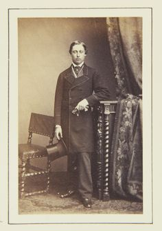 The Prince of Wales, September 1862 [in Portraits of Royal Children Vol.6 1862-1863] | Royal Collection Trust