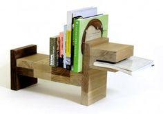 Hondenliefhebber? Dan is deze boekenplank wat voor jou.